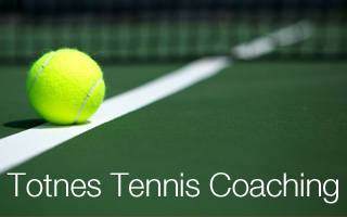 tenniscoaching