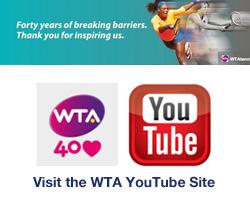 WTA-YouTube