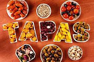 Summer Tapas Party