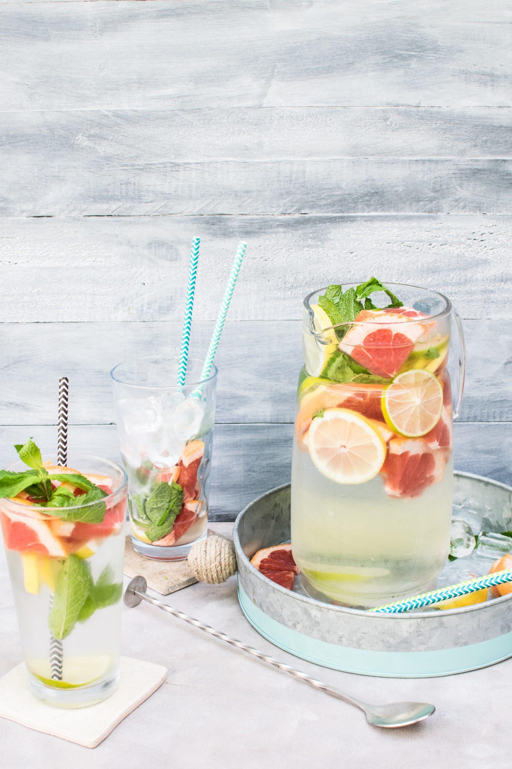 Summer Lemonade No One Can Resist